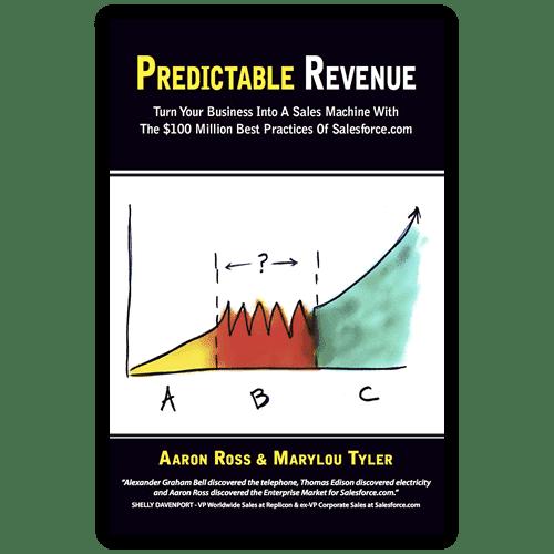 Books Predictable Revenue