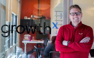 The keys to the kingdom: why GrowthX's Sean Sheppard preaches listening, authenticity and research as the pillars of successful selling