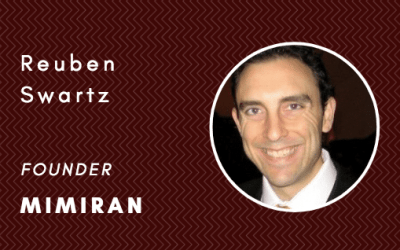 How to nail your proposals with Mimiran's Reuben Swartz