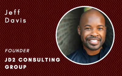 How to align marketing and sales to increase revenue with expert coach and consultant Jeff Davis