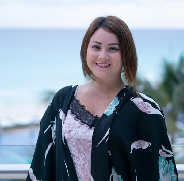 Veronica Oquendo