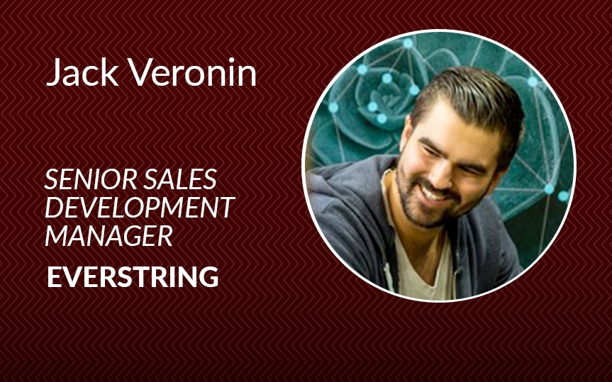 The science of sales development: how Everstring uses intent data to build pipeline