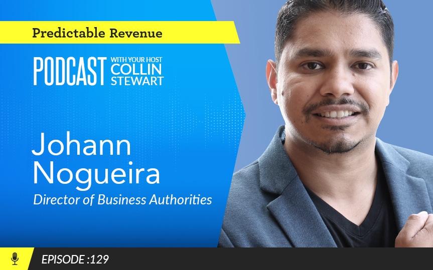 Diagnosing bottlenecks and finding hidden revenue in your demand gen pipeline with Johann Nogueira