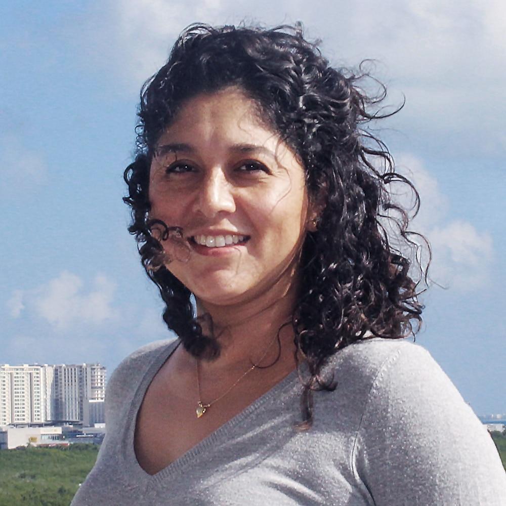 Gabriela Montiel Segura