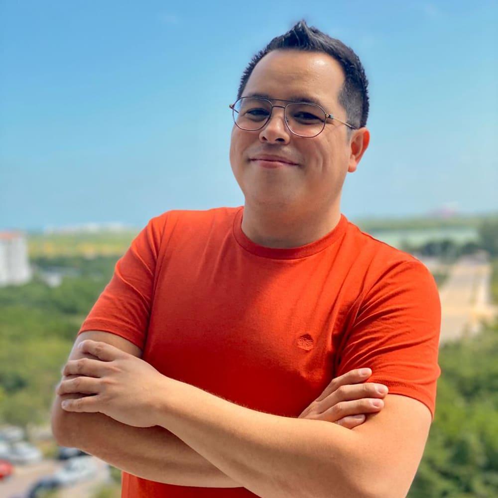 César Huesca