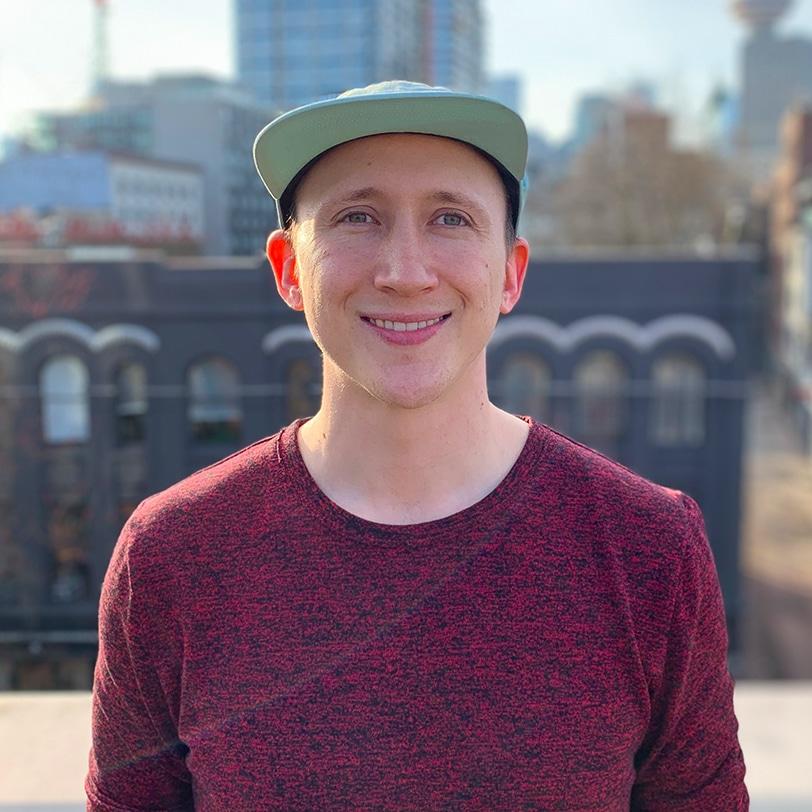 Brandon Kazakoff