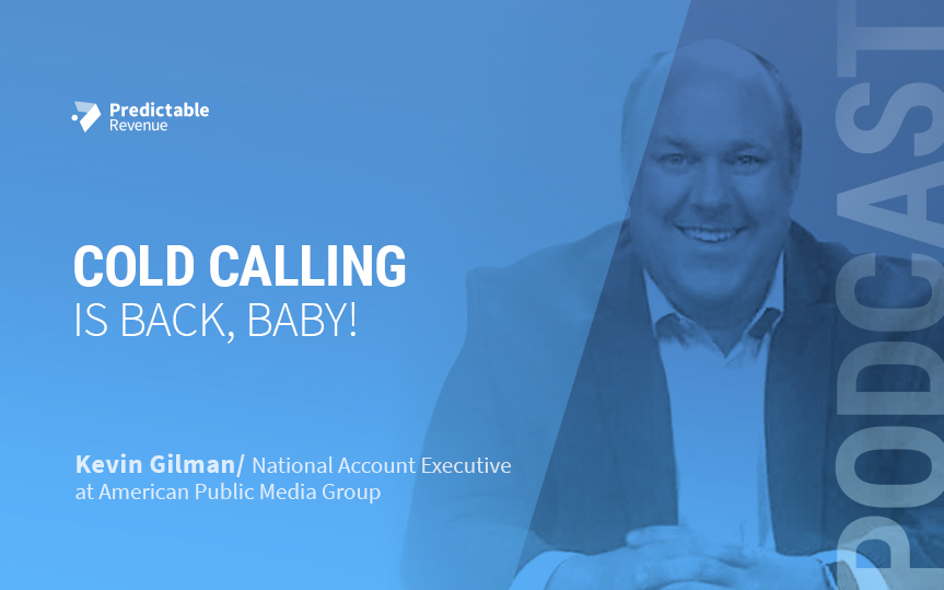 Cold Calling is Back, Baby!