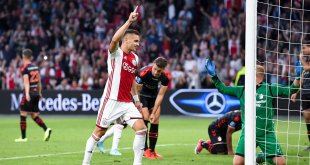 ajax betting tips ueaf champions league