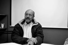 Prof. Joaquín Santos
