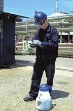 Ilustración 20 Personal especializado ha de auditar los sistemas de lubricación