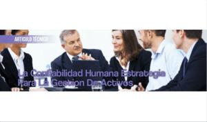 La Confiabilidad Humana Estrategia para la Gestión de Activos