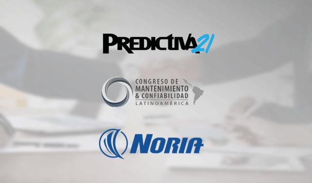 Predictiva21 une esfuerzos con CMC LATAM y Noria Latín América