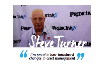 Steve Turner: I´m proud to have introduced changes in asset management
