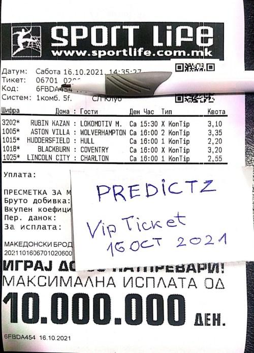 ticket-predictz-16.10.2021