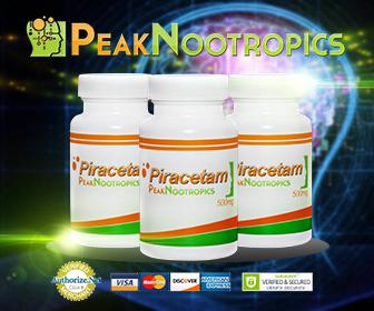 Piracetam study stack