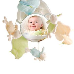 best baby swing features