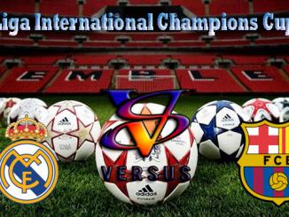 Prediksi Bola Jitu Real Madrid VS Barcelona