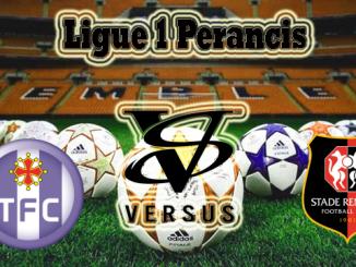 Prediksi Bola Net Toulouse vs Stade Rennais