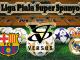 Prediksi Hari Ini Barcelona VS Real Madrid