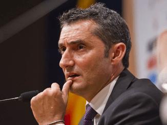 Valverde Akan Rotasi Messi Dan Suarez Jelang Tiga Laga Secara Beruntun