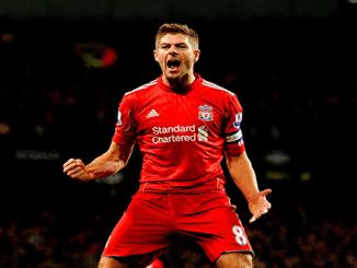 Steven Gerrard Lebih Senang Jika Harry Kane Merupakan Pemain Liverpool