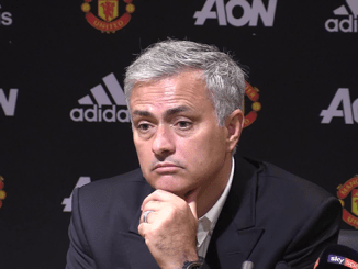 Suka Duka Mourinho Jelang Laga Liverpool Vs Manchester United