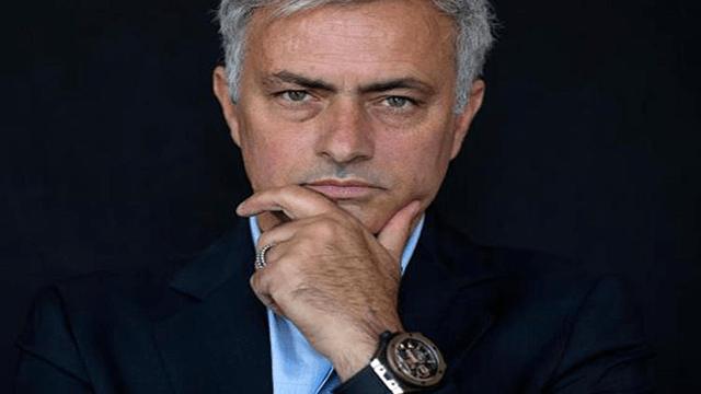 Mourinho Janji Kepada Suporter Manchester United
