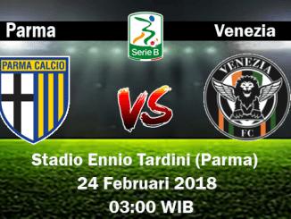 Prediksi Skor Akurat Parma vs Venezia