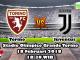 Prediksi Skor Bola Torino vs Juventus