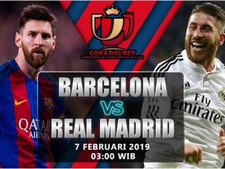 Prediksi Barcelona vs Real Madrid