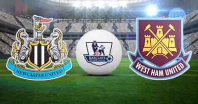 Prediksi Akurat Newcastle vs West Ham 26 Agustus 2017