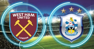 Prediksi Bola West Ham vs Huddersfield 12 September 2017