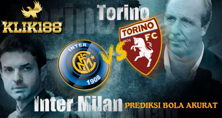 Prediksi Skor Internazionale Milano vs Torino 5 November 2017