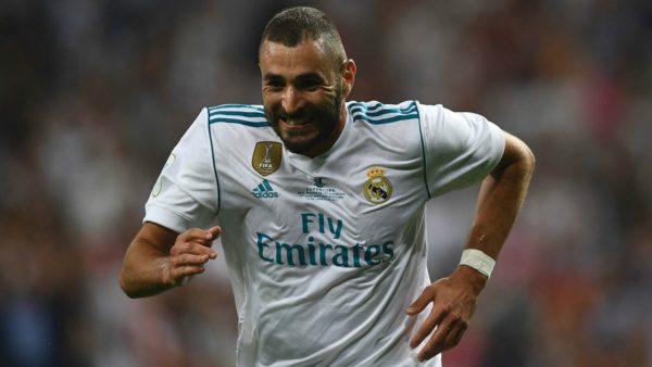 Benzema Berambisi Akan Membuat Sejarah Baru Di Madrid