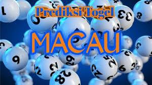 Prediksi Togel Macau 24-3-2019
