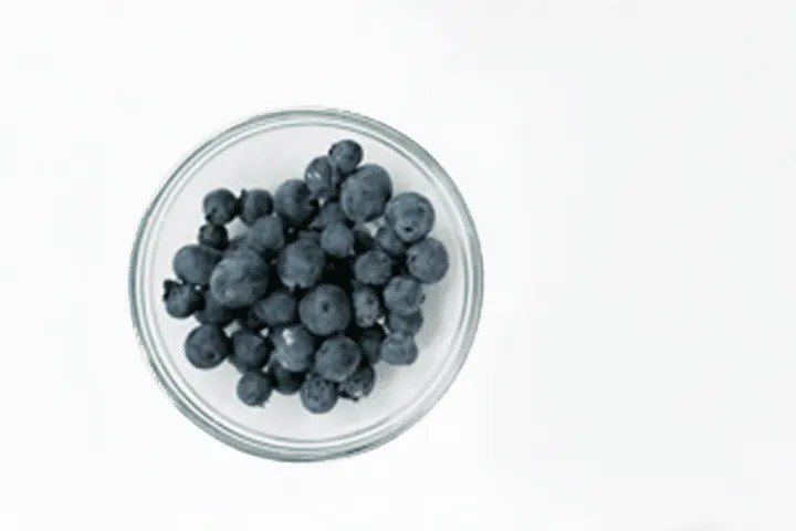 Blueberries - Pregnancy Superfoods