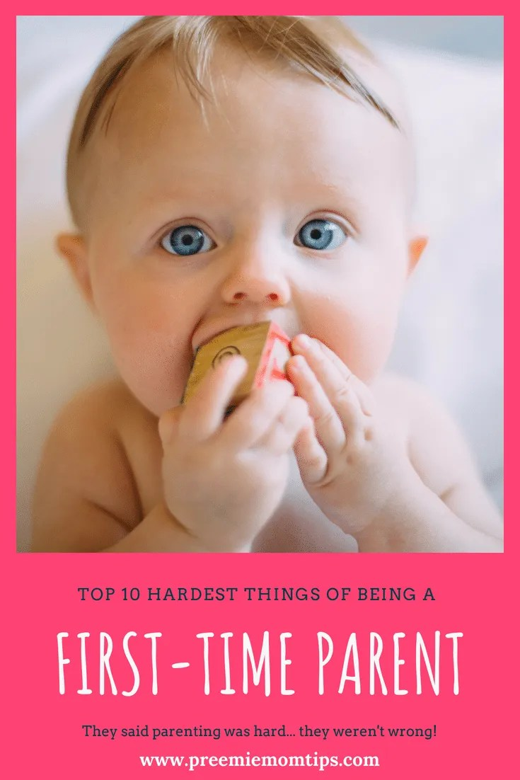 You have a new baby! You're up to face the most rewarding job in the world. It's wonderful, but it's no walk in the park. Looking back, we desperately needed advice for new parents. Especially about the hard moments, we were about to face. #parenting #newborn #newborncare #firsttimemom #mom