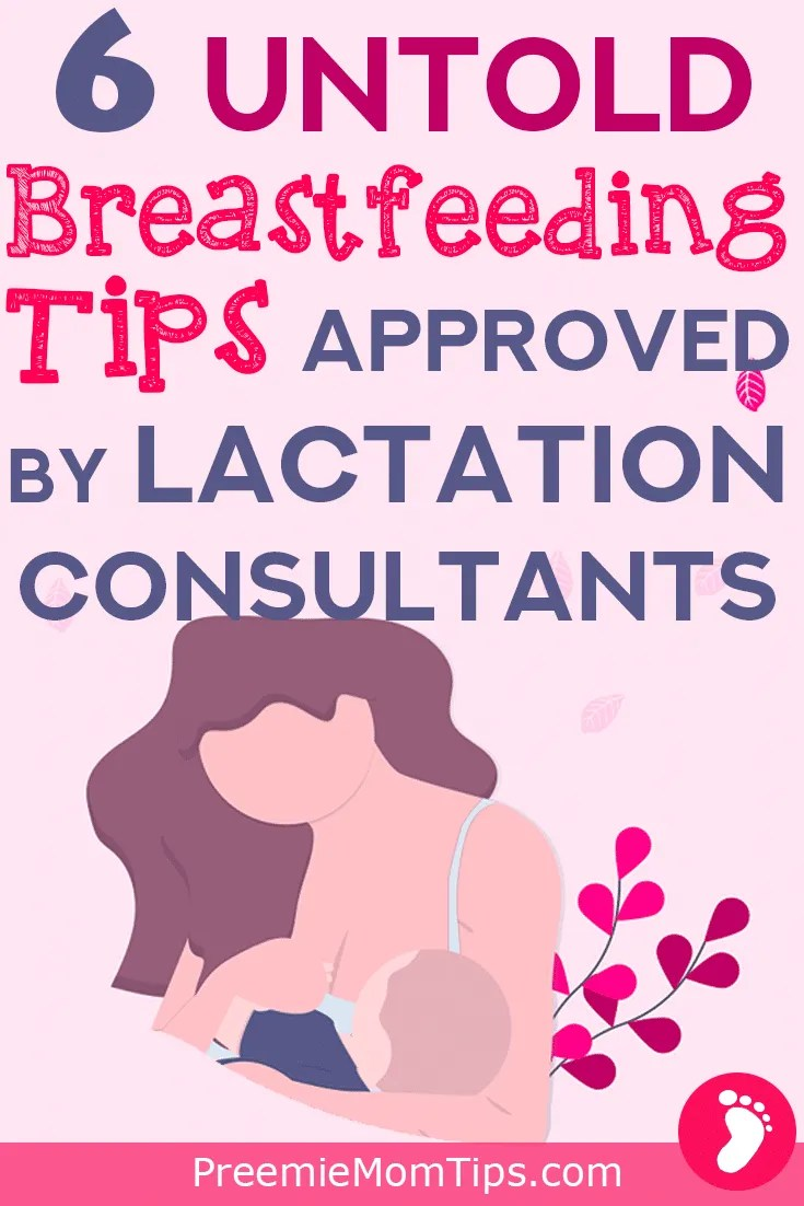 Have a successful breastfeeding relationship with your newborn baby by following these easy tips right after your pregnancy