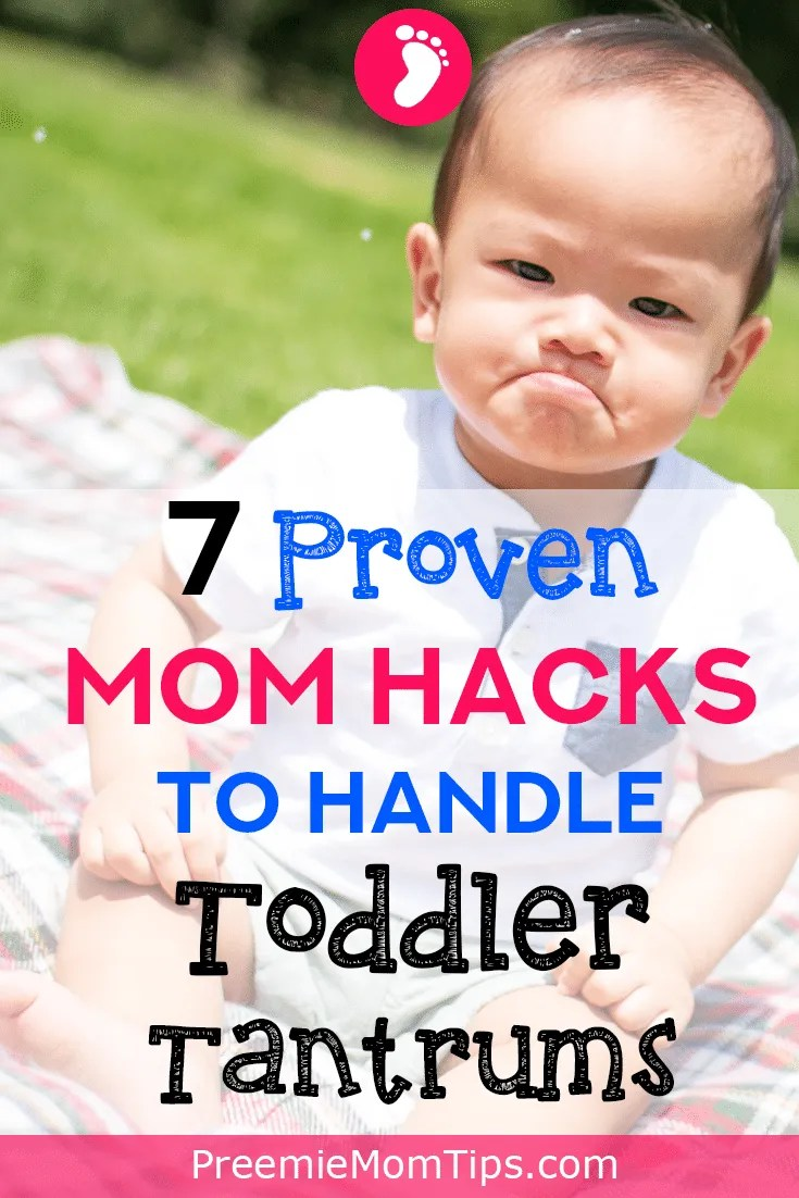 The Terrible Two's have a well-earned name. If you are parent to a toddler, you must know all about those frustrating temper tantrums, and how those little children have a way of getting in our nerves! Find out how we handle them through positive parenting here!