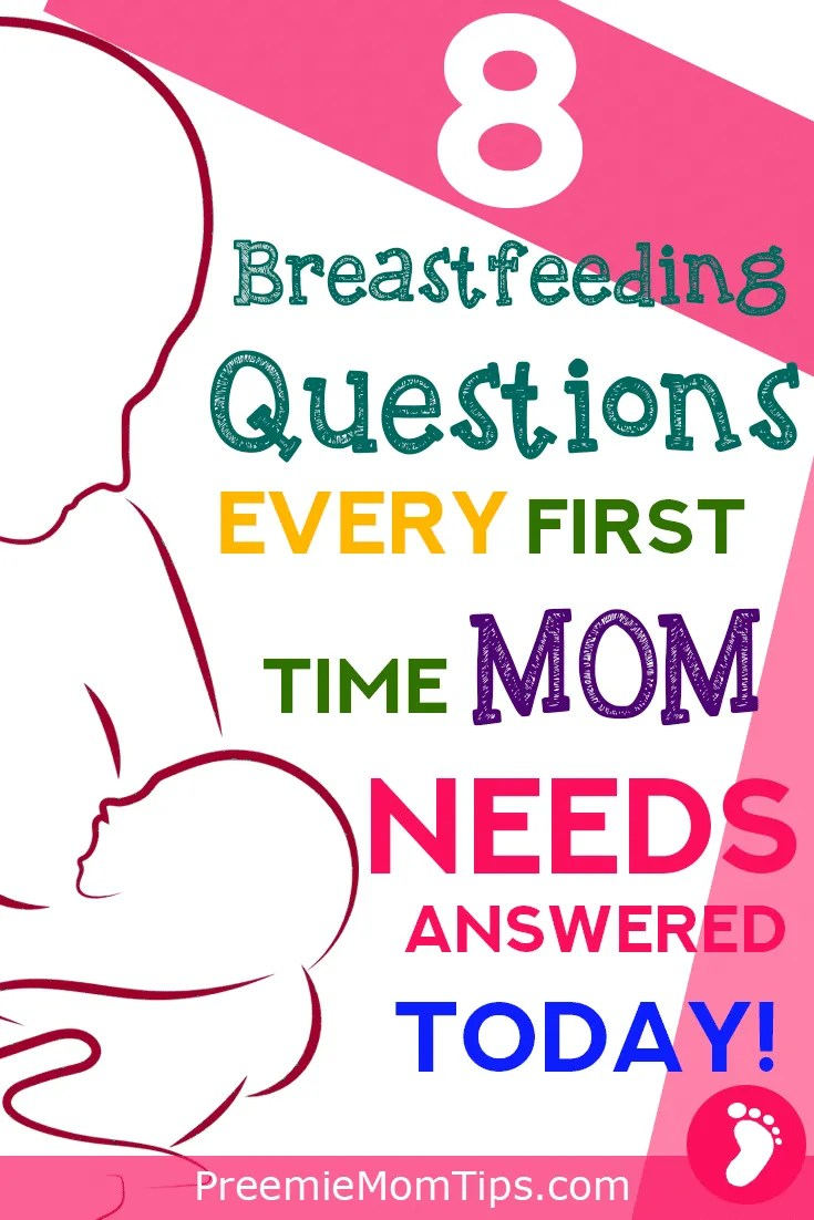 Are you planning on breastfeeding your newborn baby? Take a look at the most common breastfeeding problems new moms face, and how to solve them!