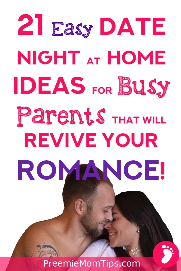 Any day can be Valentine's day, and there's plenty of ways to have the perfect evening at home with your loved one! Don't miss out on these budget-friendly, time-friendly date night at home ideas!