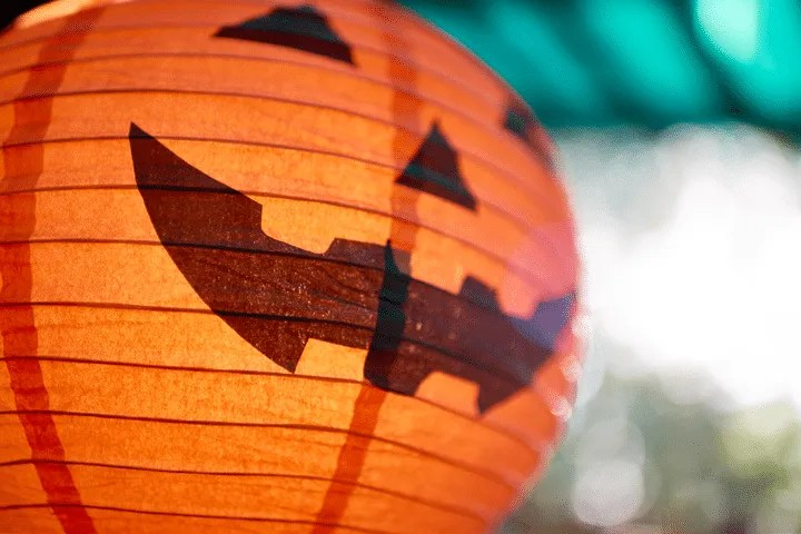 Baby's first Halloween tips: Decorate your house early