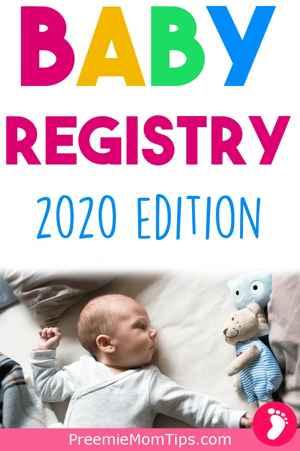 Get everything you need for your newborn baby by registering with all the right baby items! Check out this essential baby guide!