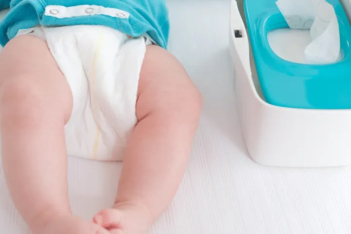 Common potty training mistakes: Depending on diapers for naps or going outside