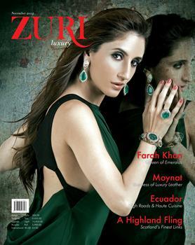 01 Zuri Magazine Cover Nov 2014