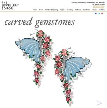 TJE carved gemstones