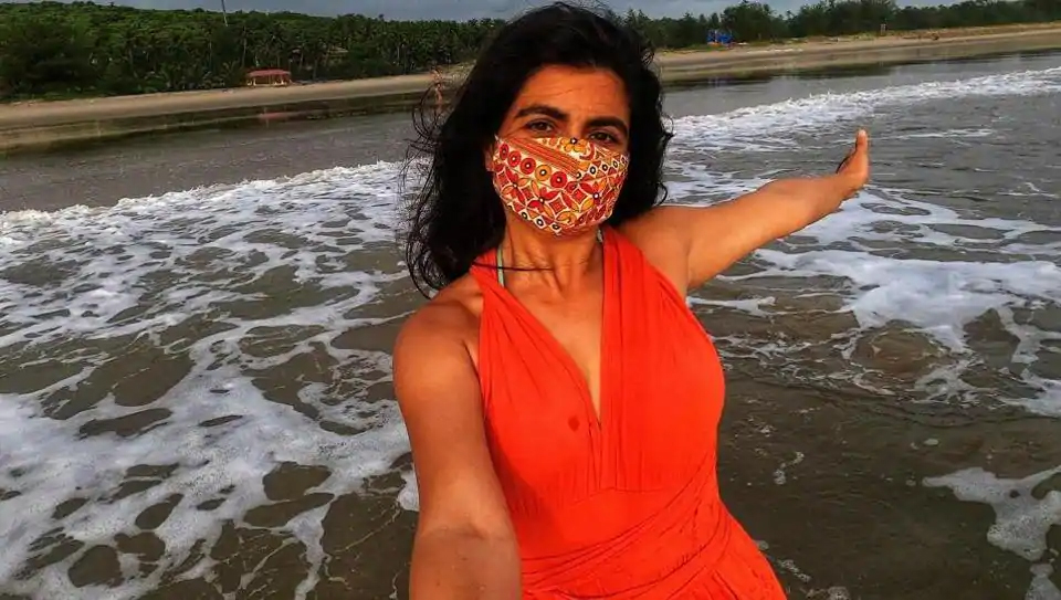 Goans give travel influencer a reality check on tourism during pandemic