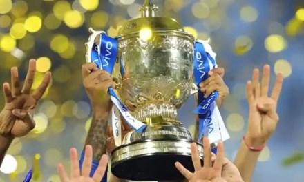 Dream11 wins IPL title rights at 50 percent discount
