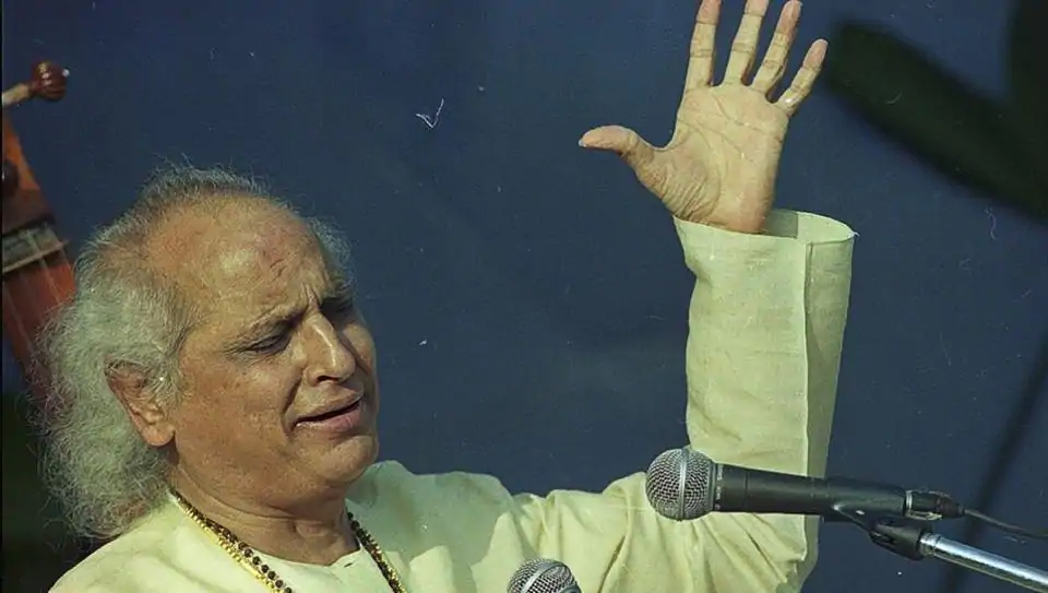 Pandit Jasraj's body being brought back from New Jersey, says granddaughter Shweta Pandit