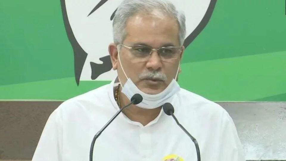 President Kovind must not sign farm bills, says Chhattisgarh CM Bhupesh Baghel
